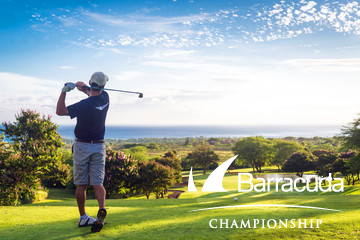 ZoomAway Travel Partners With The Barracuda Championship, An Official PGA Tour In Reno/Tahoe JULY 31 – AUGUST 6, 2017