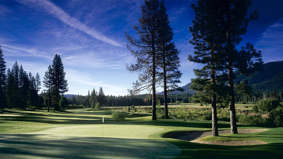 ZoomAway Travel Partners With Western USA Golf Course Management Company, Courseco, For Reservation Booking Solution At Six Golf Courses